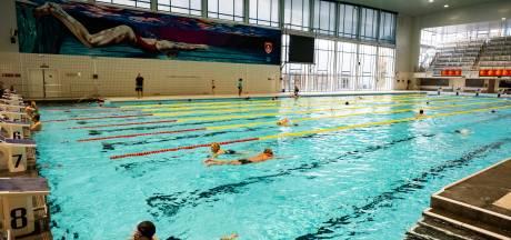 Zwemmen kan in Antwerpen pas vanaf vrijdag 4 december
