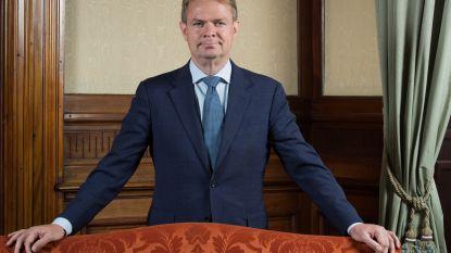 """Hendrik Bogaert over nieuw elan voor CD&V: """"Het is makkelijker herbronnen in de oppositie"""""""