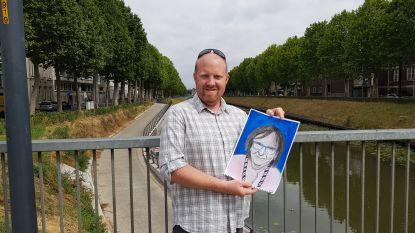 VIDEO. HLN tekent Gentse Feesters: Tineke De Rijck