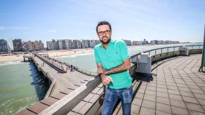 Rooftopbar opent de deuren op dak van Blankenbergse Pier