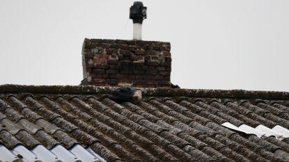 Jongeman overlijdt bij val door dak, maar wordt  pas dag later gevonden
