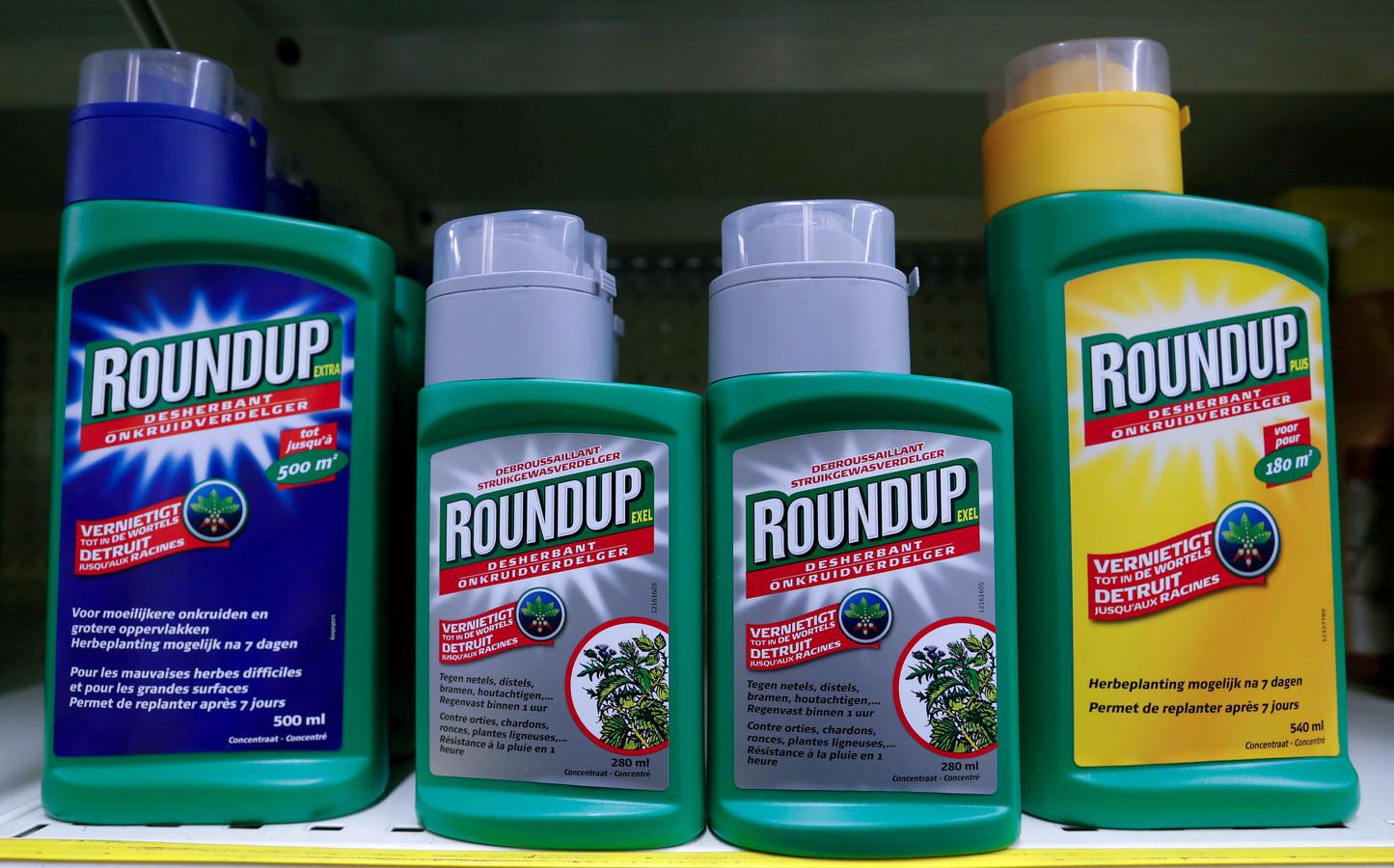 In de VS lopen inmiddels tussen de 75.000 en 85.000 claims tegen het chemieconcern Bayer, producent van het omstreden verdelgingsmiddel Roundup.