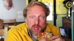 BE NY: Het geheime ingrediënt van de Impossible Burger