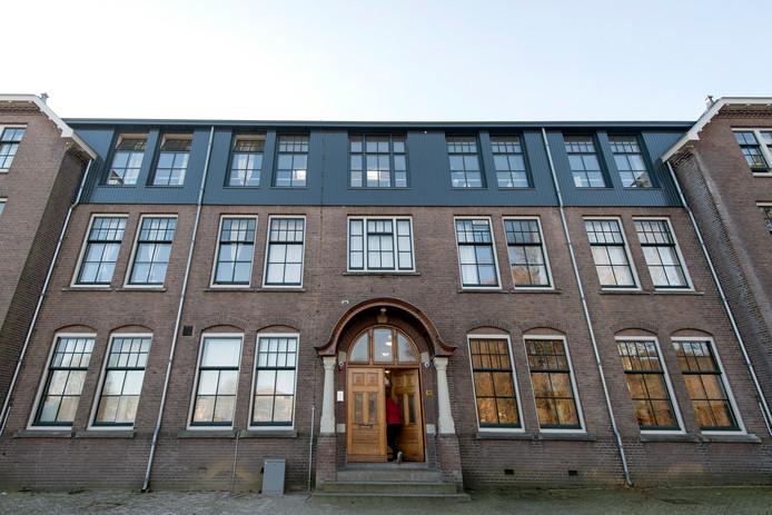 Hier zit de Rigtergroep in Arnhem.