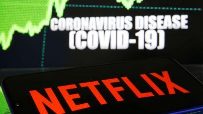 """Netflix blijft realistisch ondanks recent megasucces: """"We verwachten miljoenen abonnementen te verliezen na quarantaine"""""""