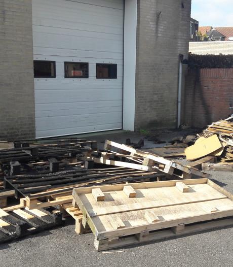 Beelden mogelijke brandstichting Scootmobiel Winkel Roosendaal toch online: 'Laat het er niet bij zitten'