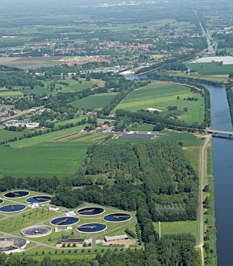 Bedrijven uit Helmond en Son bron van omstreden stoffen GenX in oppervlaktewater