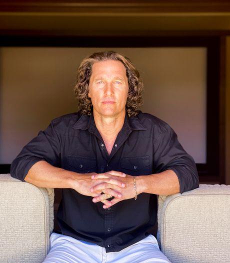 Matthew McConaughey a été victime d'abus sexuels durant son adolescence