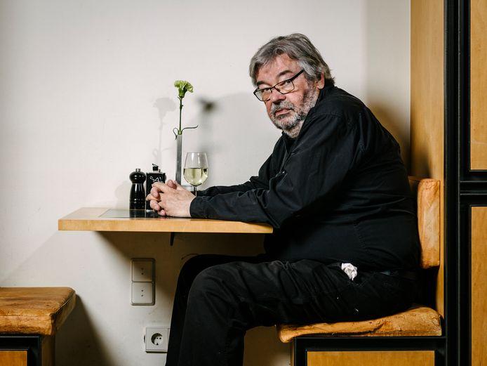Maarten Van Rossem Wordt 75 Thuis Is Hij Een Warme Persoonlijkheid Utrecht Ad Nl