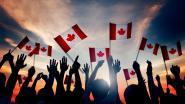 """Honderden landgenoten ontdekken jobmogelijkheden in Canada: """"Belgen zijn er erg gegeerd"""""""