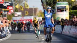 Deceuninck-talent Steimle verrast sprinters in Kampioenschap van Vlaanderen