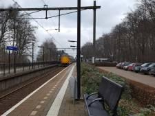 Tijdelijk overlast bij station Brummen door aanleg nieuw P+R terrein