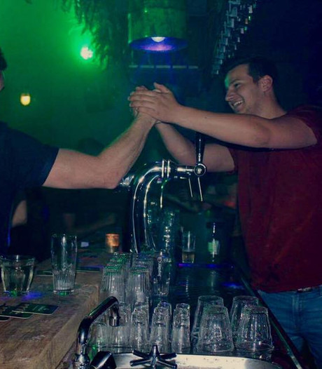 Horecanieuws: succesvol eerste weekend voor Rebel 2.0