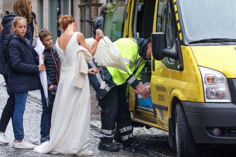 Brides Run
