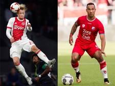 Mogelijke tegenstanders Ajax en FC Utrecht bekend
