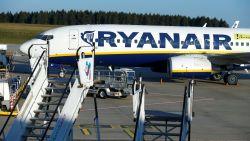 """Vakbonden: """"Wij zullen niet in Ryanair-val trappen. Staking gaat door"""""""