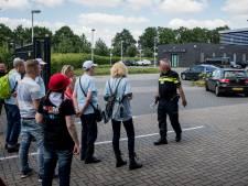 Buurt is overlast arrestanten in Borne zat: 'Wachten tot het misgaat'