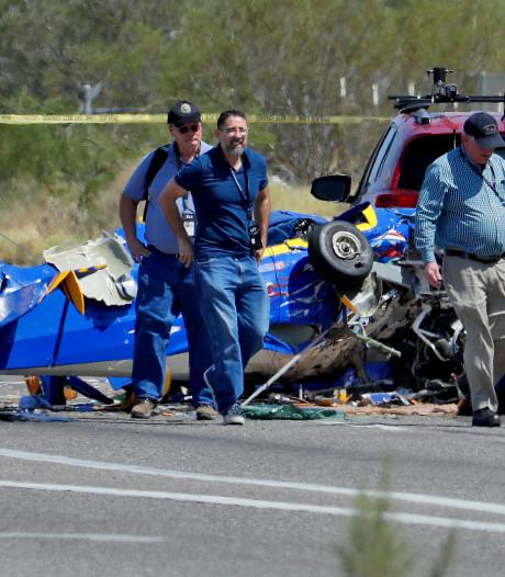 Piloot en passagier komen in VS om bij crash met zelfgebouwd vliegtuigje