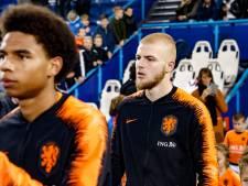 Jong Oranje kan het tegen Gibraltar zonder Van Drongelen