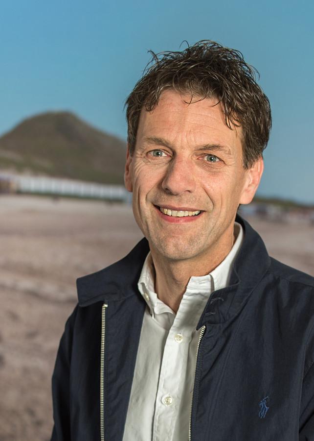"""CDA-raadslid Pieter Wisse:  ,,Eerste keer dat SGP/CU actief meewerkt aan ruimere zondagopstelling."""""""