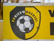 Eindhovense voetballers van Nieuw-Woensel akkoord  met verhuizing