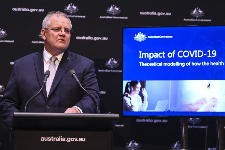 Australië Maand Langer In Lockdown, Nieuw-Zeeland Wil