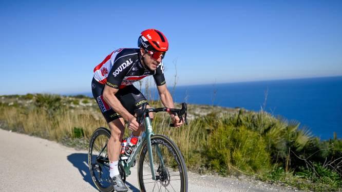 """Degenkolb wil in 2021 weer grote koersen winnen: """"Mijn beste Ronde ooit: daar trek ik me aan op"""""""