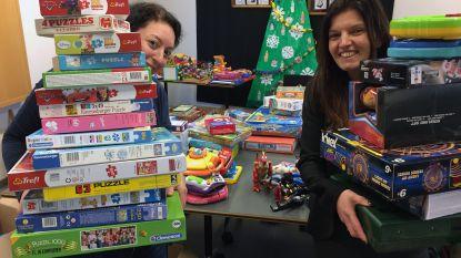 OCMW organiseert speelgoedinzameling
