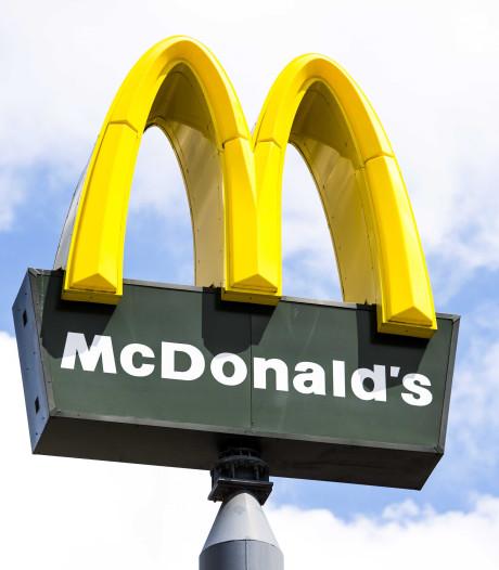 Tweede McDonald's in Deventer mag met kerst gewoon open