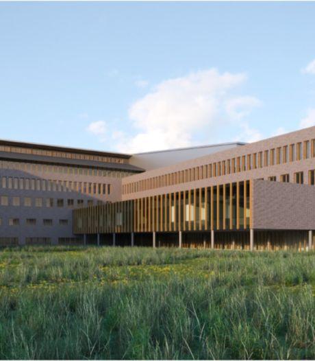 Deventer Ziekenhuis bouwt nieuwe vleugel aan voor Borstcentrum en Radiologie