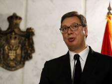 Zorgwekkende situatie in Servië door opleving coronavirus, president slaat alarm