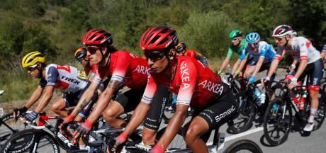 Arkéa bevestigt ondervragingen renners, arts en fysio weer vrij