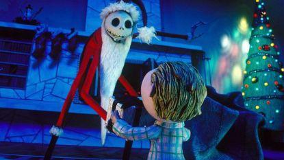 Disney overweegt live action-remake van razendpopulaire 'The Nightmare Before Christmas'