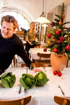 Restaurant De Jong vergeet vergunning te verlengen en moet voorlopig sluiten