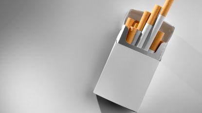 Huisje, kindje, geen sigaretje meer: wie rookt wil daar steeds vroeger vanaf