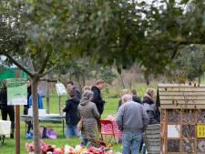 Generatietuin Wierden knokt voor voorbestaan en nodigt de buurt uit