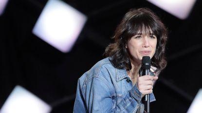 Straffe madammen op Cactusfestival: Emeli Sandé en Charlotte Gainsbourg