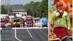 """Verslagenheid groot nadat Jan (50) het leven laat bij verkeersongeval: """"Jan was geliefd bij iedereen"""""""