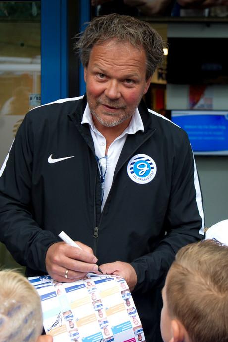 KNVB-beker: Vitesse op woensdag, De Graafschap en NEC op dinsdag