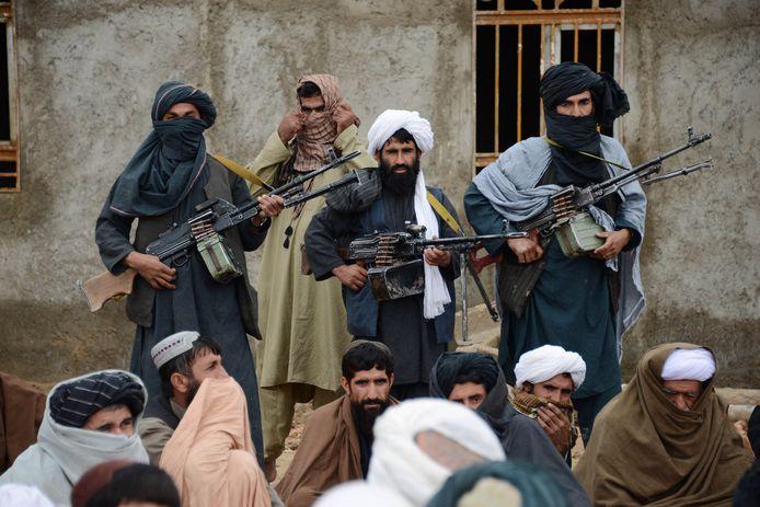 De Taliban roept op om Nederlandse troepen aan te vallen.