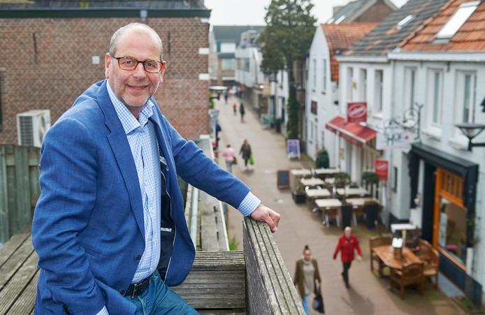 Een rel rond Gé Wagemakers zorgde voor onrust binnen de Osse VVD.