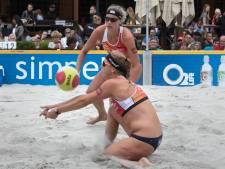 Sanne Keizer is ambitieus: 'Zonde te stoppen als je net olympisch kampioen bent'