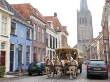 Meer toeristen in Doesburg dan ooit