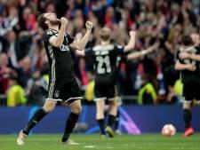 Daniël Dwarswaard was erbij: 'Het stadion, het geluid, de fans: alles klopte'
