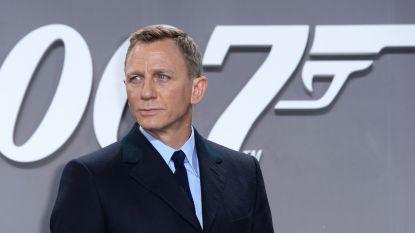Bevestigd: Daniel Craig speelt opnieuw James Bond