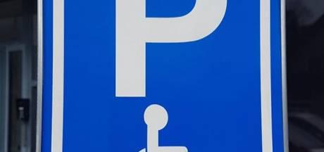 Politie Arnhem-Zuid slaat alarm: parkeerkaarten voor gehandicapten vaak gestolen