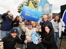 Kersenakker in Cothen uitgeroepen tot Leukste Straat van Nederland: 'Het voelt alsof we een familie zijn'