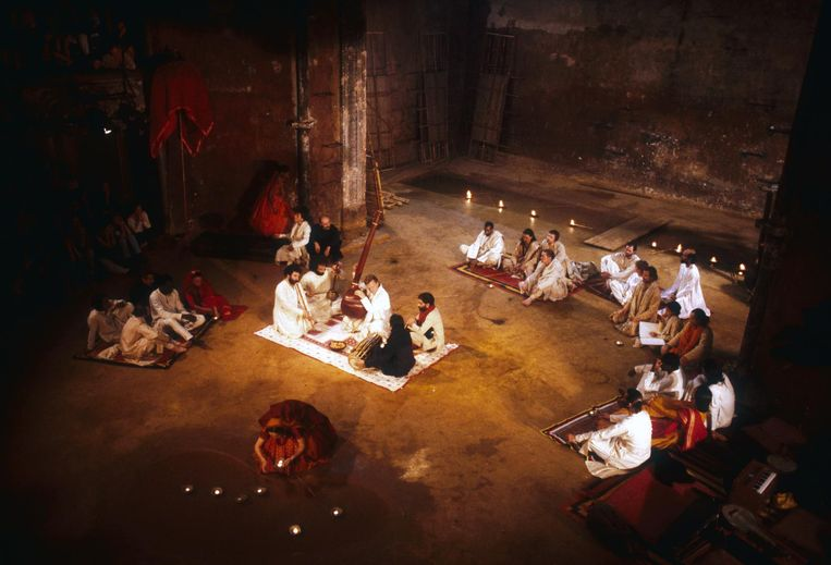 De Mahabharata Beeld Sygma via Getty Images