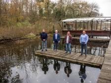 Ondernemers: nieuwe gebouwen vernielen Nollebos niet, maar komen beleving ten goede