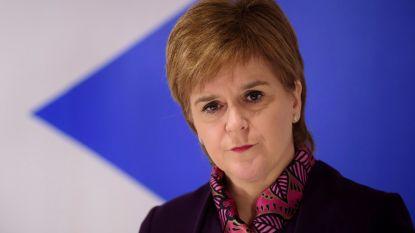 """Nieuw rapport: """"Ongeordende brexit doet Schotse economie met 8,5 procent krimpen"""""""